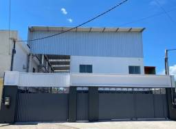 Galpão para alugar, 250 m² por R$ 3.800/mês - Parque Rui Barbosa - Campos dos Goytacazes/R
