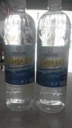 Agua Desmineralizada