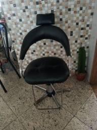 Cadeira hidráulica