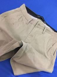 Calça masculina 38