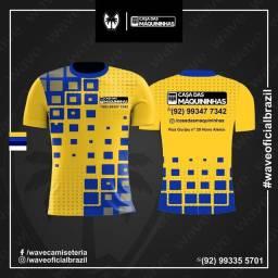 Camisas Personalizadas.
