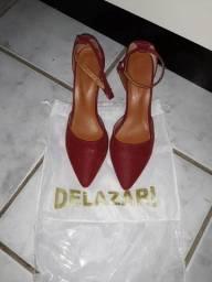 Sapato Feminino NOVO nº 37