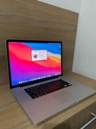 Macbook 2011 17 polegadas