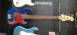 Baixo Strinberg Precision Jazz Bass