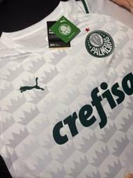 Camisa Palmeiras II Puma 2021