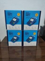 Point Pro 2 mercado pago