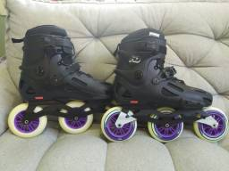 Patins HD in line 42br
