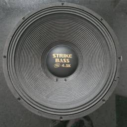 Eros 18' Strike Bass 4.5k