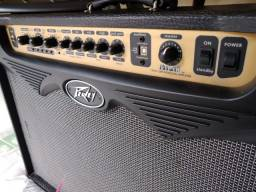Amplificador Guitarra Peavey Vypyr 120 T 120 + Footswitch Marshall
