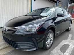 Toyota Corolla 1.8 16V Gli Upper Flex. AUT.