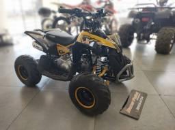 Mini Quadriciclo 90cc Super Novo