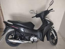 Honda Biz 110 I 2018/2019