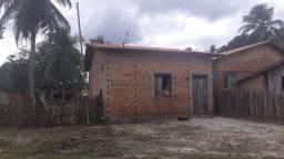 Vendo casa recém construída em santa luzia com terreno 30x23