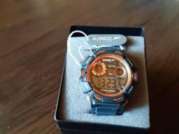 Vendo relógio digital Speedo water resist