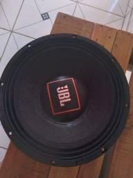 Autofalante vulcano JBL 1000w de 12