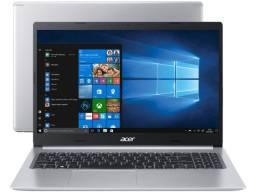 Notebook Acer Aspire 5 A515-51 - usado
