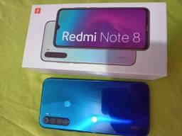 Redmi Note 8(trocas)