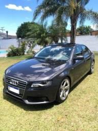 Audi A4 2.0 TFSI Multitronic