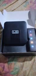 TV BOX TX9 COMPLETO