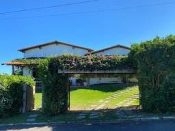 JCI - BELÍSSiMA Casa 3 qts sendo 1 suite piscina chur jardim vista Mar Farol Ponta Negra