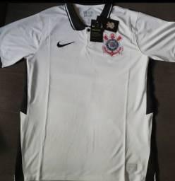 Camisa original do Corinthians