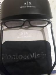Vendo armação de oculos Armani