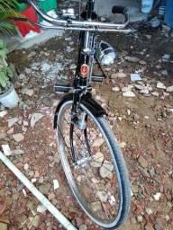Bicicleta Classique( Phoenix Sanghay)
