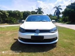 Volkswagen Voyage 1.6 MI 8V Flex 4P