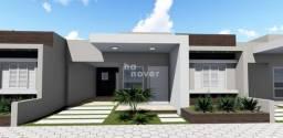 Casa Nova à Venda com 2 Dormitórios no Bairro Pq Pinheiro Machado