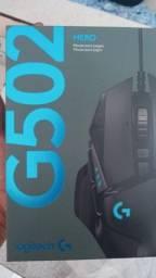 Mouse gamer hero502