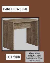 Banqueta Ideal