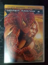 DVD Duplo Filme Homem Aranha Original
