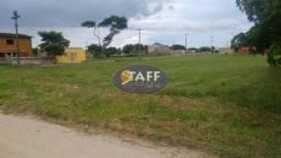 Kd- Terreno, 527 m², à venda por R$ 35.000-Unamar - Cabo Frio