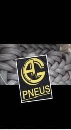 Pneu pneus qualidade acima da média AG Pneus tem