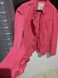 Vendo jaqueta
