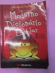 Dicionário Escolar