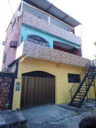 Casa 3 andares/toda construída/07qtos/3suites/oportunidade para investimento