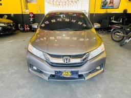Honda City EXL 2015 1.5 CVT GNV G5
