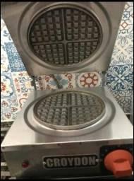 Máquina Waffle