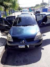 Vendo RENO CLIO  2007 CONPLETO .