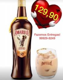 Presente Especial Licor Amarula