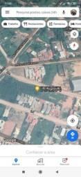 Lote em Pirapora MG, bairro Industrial.