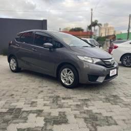 Honda fit flexzone 2015