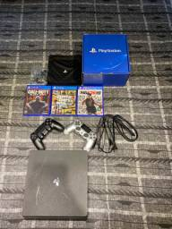Ps4 completo!