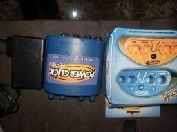 Amplificador De Fone De Ouvido Power Click