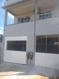Alugo casa na CEHAB, próximo ao colégio Ligiero
