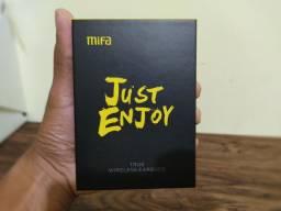 Fone De Ouvido Bluettoth Mifa X8 Original Pronta Entrega<br><br>