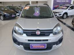 Fiat Uno Way 1.0 2020 IPVA 2021 Grátis!