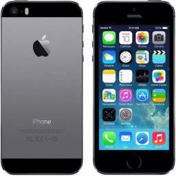 iPhone 5s 32 GB cinza espacial Ji-Paraná
