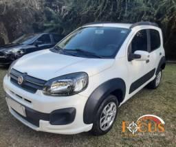 Fiat Uno Way 1.0 - 2018